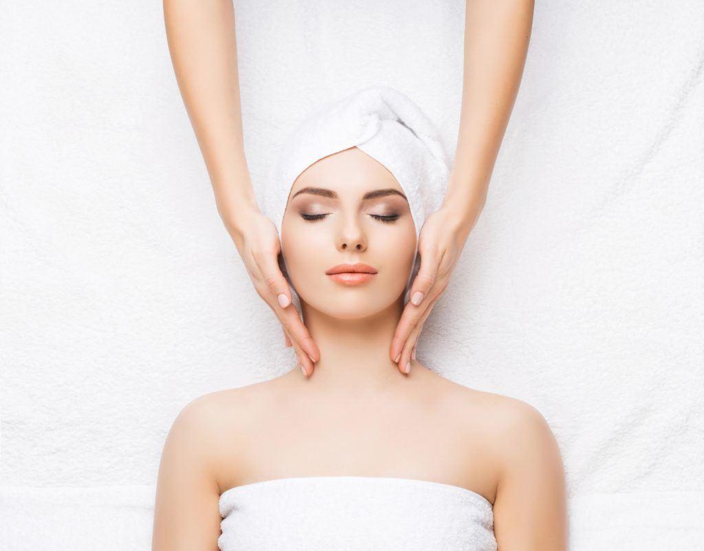 Massaggio Rilassante Benefici - Terme di Venturina