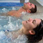 benefici dell'idromassaggio - Terme di Venturina
