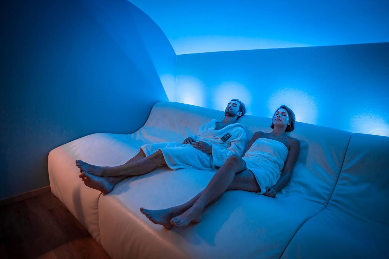 Fuga Romantica per Due in Toscana - Hotel Terme di Venturina