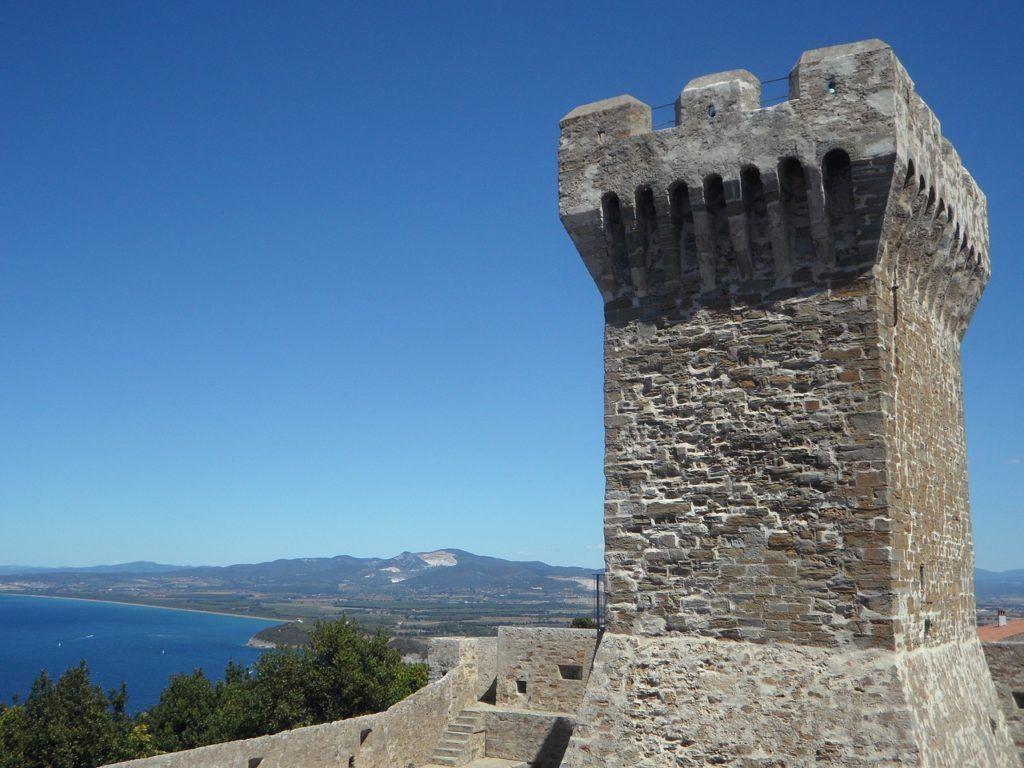Costa degli Etruschi - Hotel Terme di Venturina